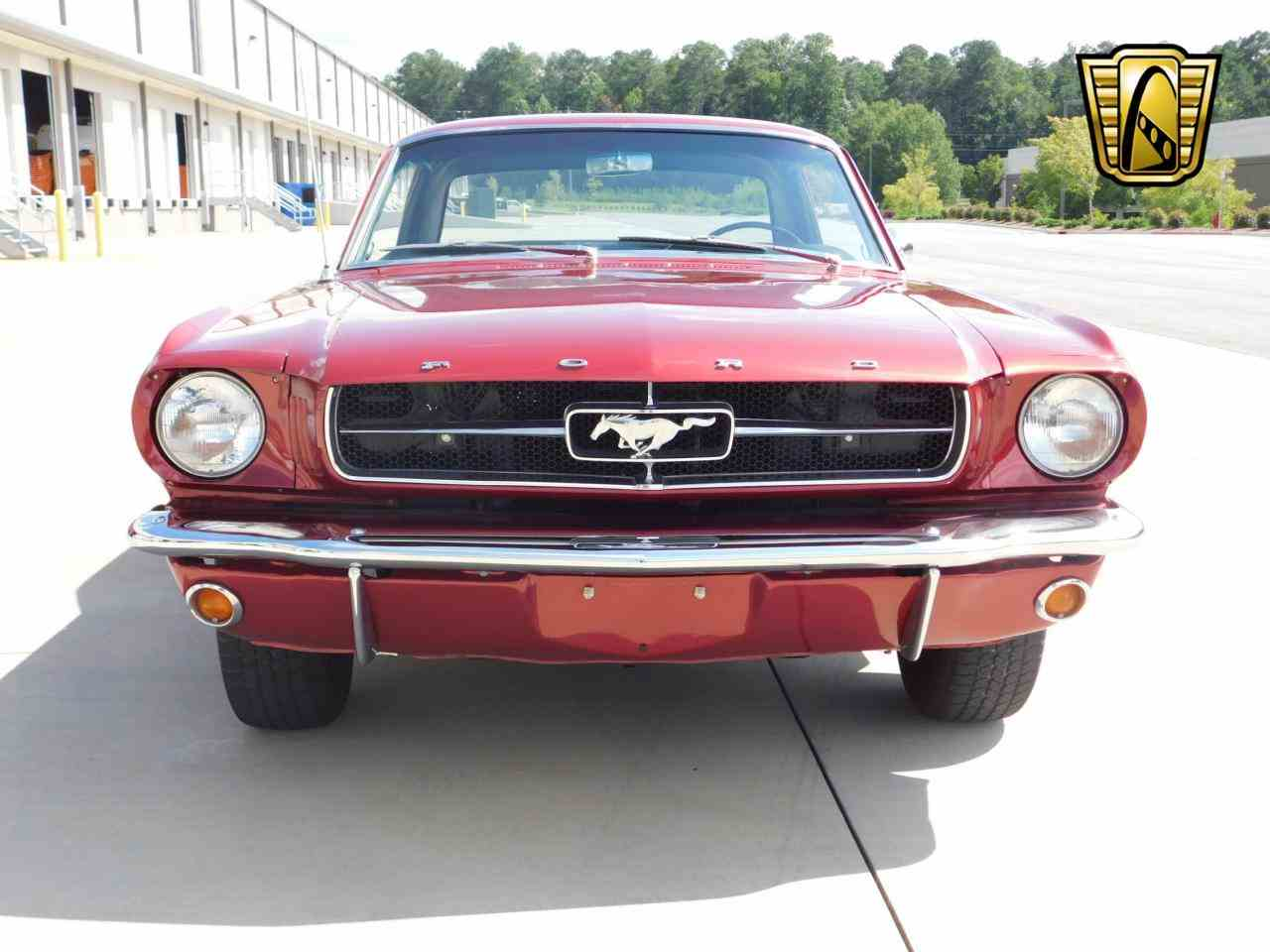Large Picture of 1965 Ford Mustang - $14,595.00 - LDV0