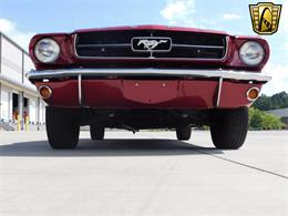Picture of 1965 Ford Mustang Offered by Gateway Classic Cars - Atlanta - LDV0