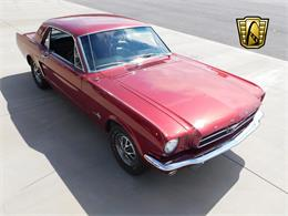 Picture of Classic '65 Ford Mustang located in Alpharetta Georgia - $14,595.00 Offered by Gateway Classic Cars - Atlanta - LDV0