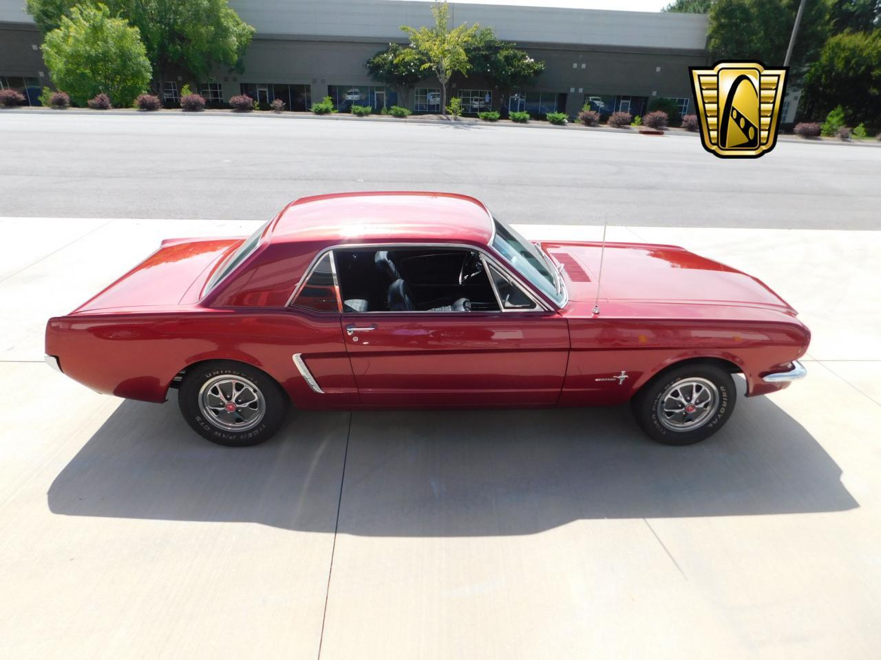 Large Picture of 1965 Mustang located in Alpharetta Georgia - LDV0