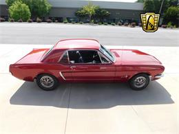 Picture of '65 Ford Mustang Offered by Gateway Classic Cars - Atlanta - LDV0