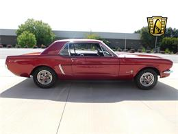 Picture of 1965 Mustang Offered by Gateway Classic Cars - Atlanta - LDV0