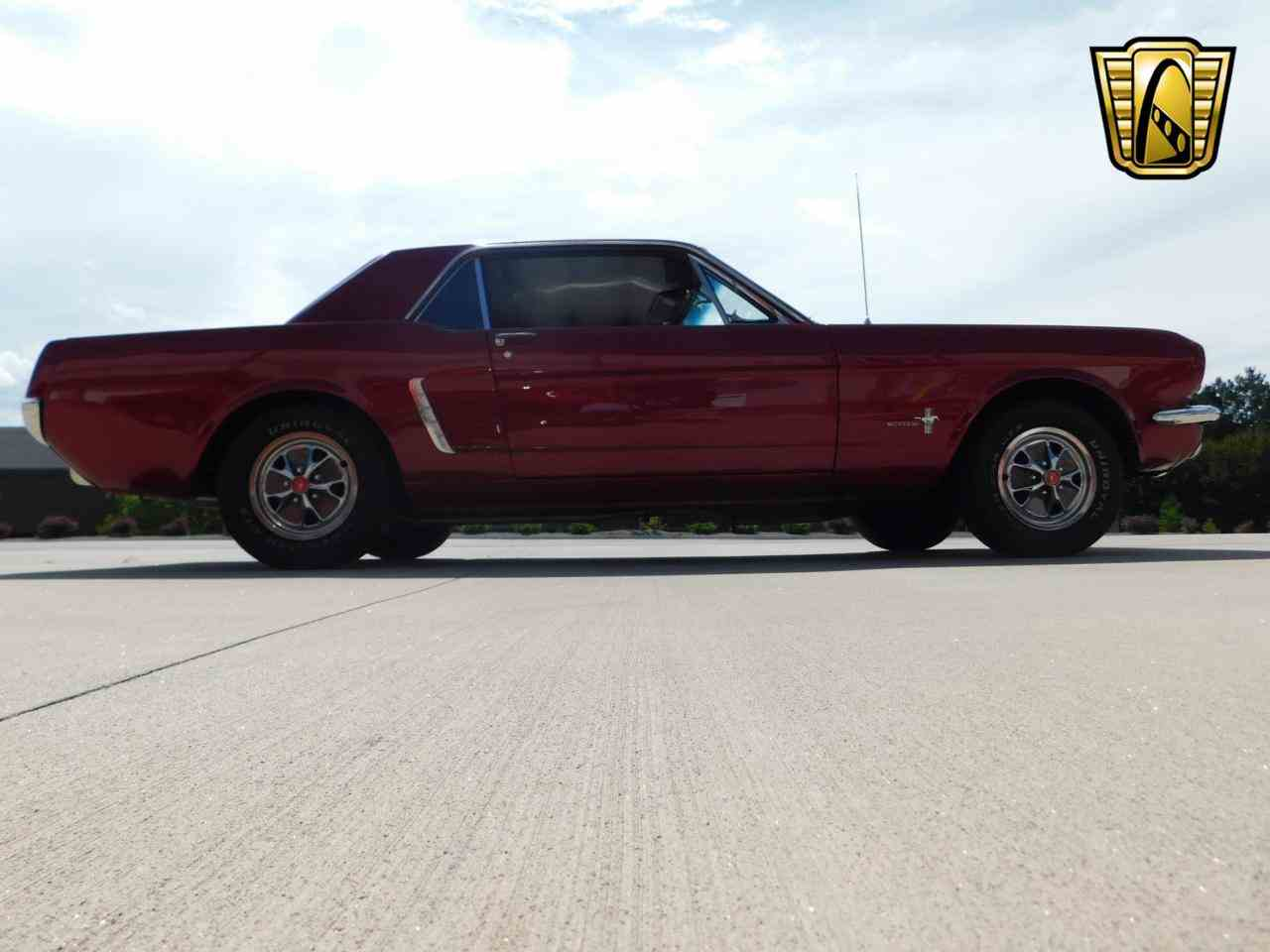 Large Picture of Classic '65 Mustang - $14,595.00 Offered by Gateway Classic Cars - Atlanta - LDV0