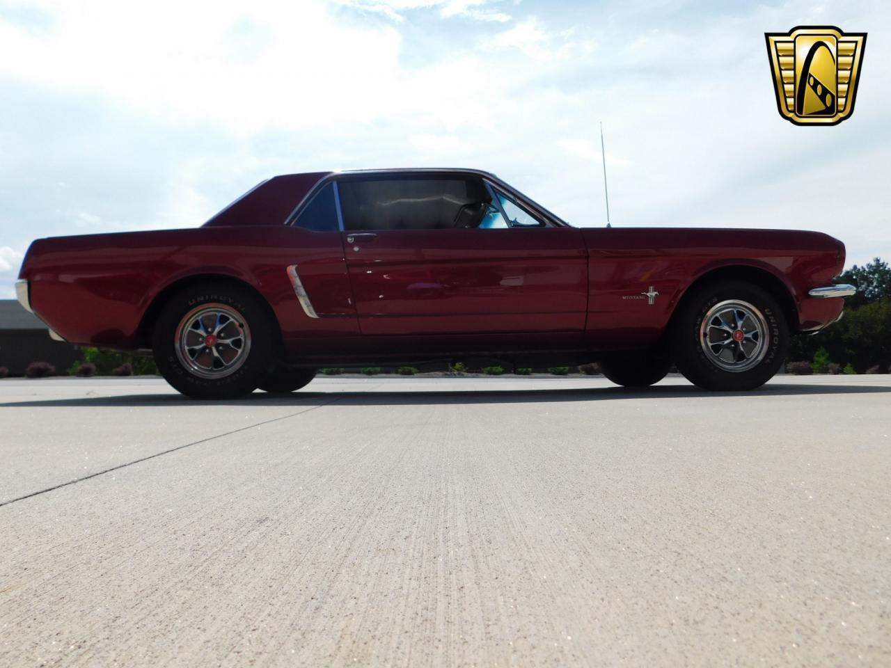 Large Picture of Classic 1965 Ford Mustang located in Georgia Offered by Gateway Classic Cars - Atlanta - LDV0