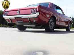 Picture of 1965 Mustang located in Alpharetta Georgia - $14,595.00 Offered by Gateway Classic Cars - Atlanta - LDV0