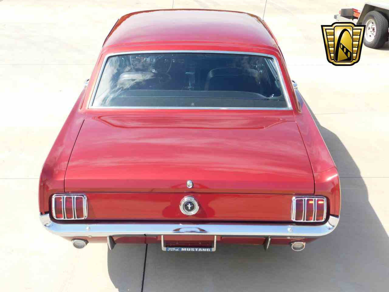 Large Picture of Classic 1965 Ford Mustang located in Georgia - $14,595.00 Offered by Gateway Classic Cars - Atlanta - LDV0