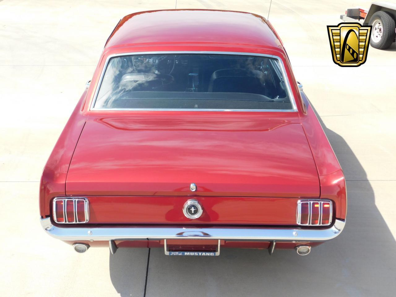 Large Picture of Classic '65 Mustang located in Alpharetta Georgia Offered by Gateway Classic Cars - Atlanta - LDV0