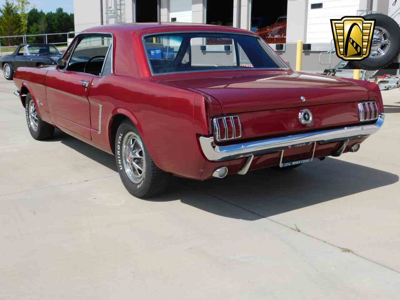 Large Picture of '65 Ford Mustang - $14,595.00 - LDV0