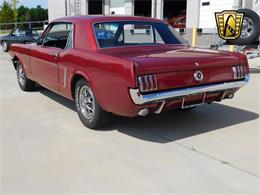 Picture of 1965 Mustang located in Alpharetta Georgia - LDV0