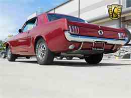 Picture of '65 Mustang located in Alpharetta Georgia - $14,595.00 Offered by Gateway Classic Cars - Atlanta - LDV0