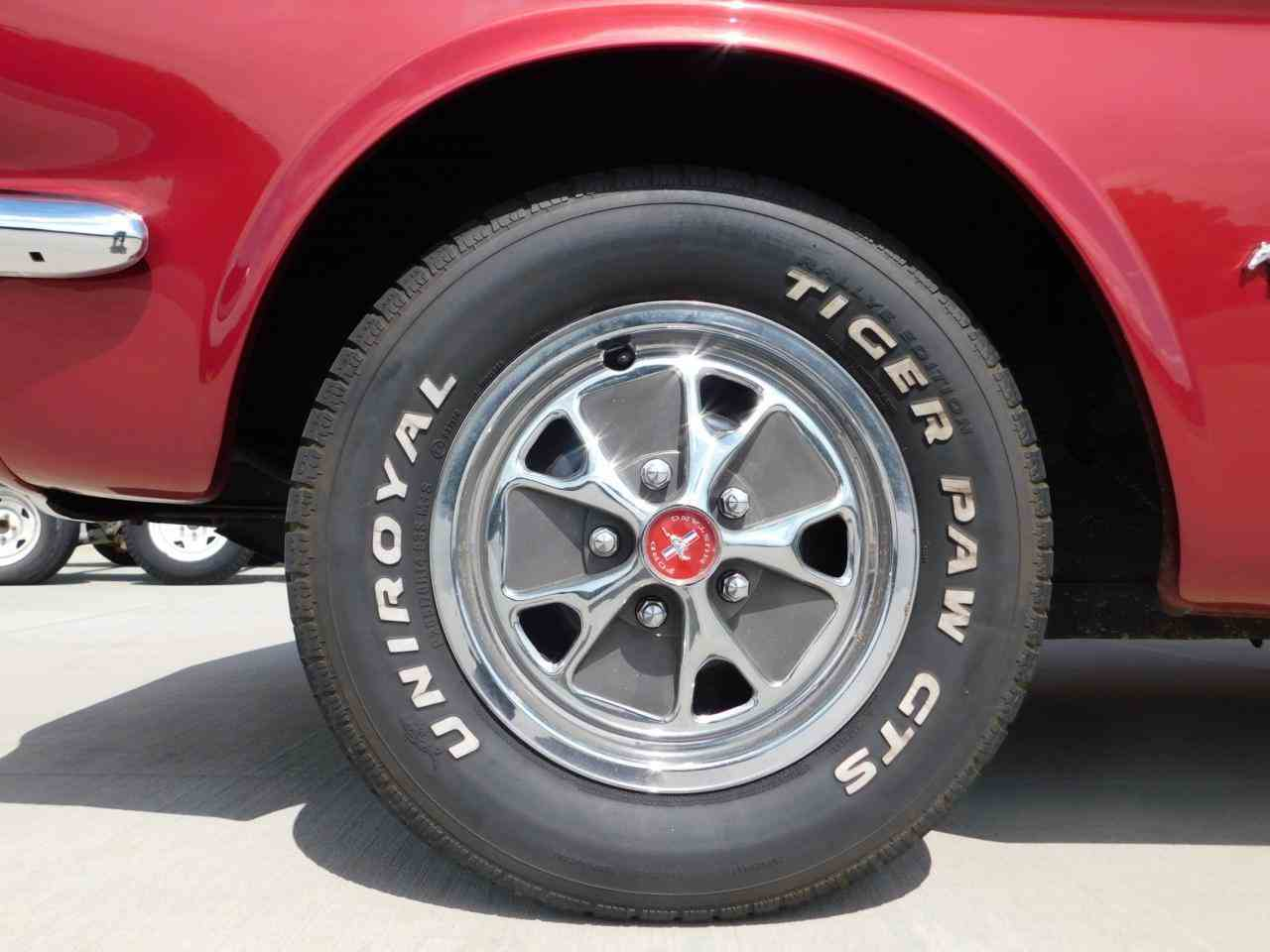 Large Picture of 1965 Ford Mustang located in Georgia - $14,595.00 Offered by Gateway Classic Cars - Atlanta - LDV0