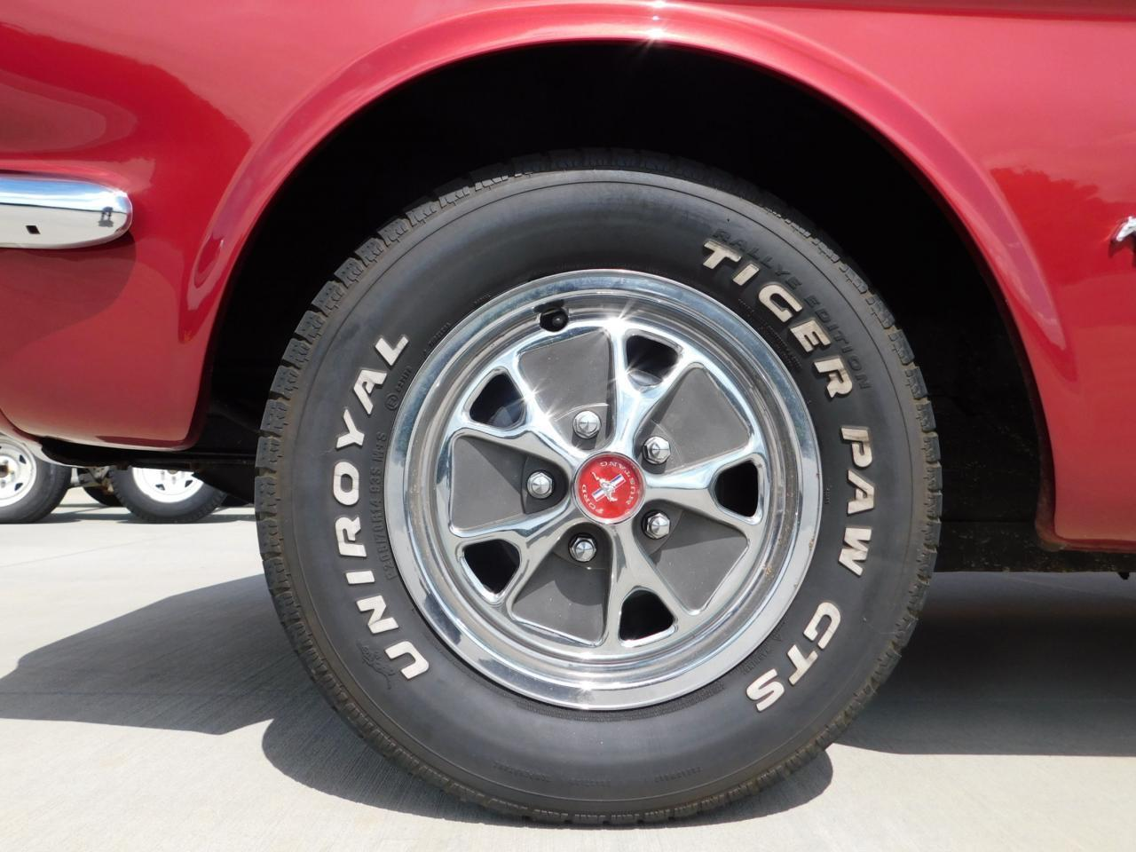 Large Picture of '65 Mustang located in Georgia - $14,595.00 Offered by Gateway Classic Cars - Atlanta - LDV0