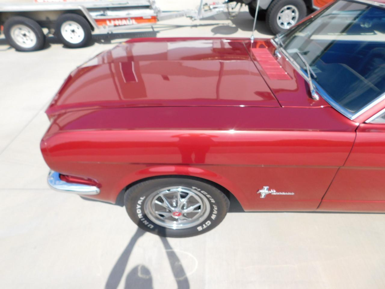 Large Picture of Classic '65 Ford Mustang - $14,595.00 Offered by Gateway Classic Cars - Atlanta - LDV0