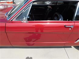 Picture of '65 Mustang located in Alpharetta Georgia Offered by Gateway Classic Cars - Atlanta - LDV0