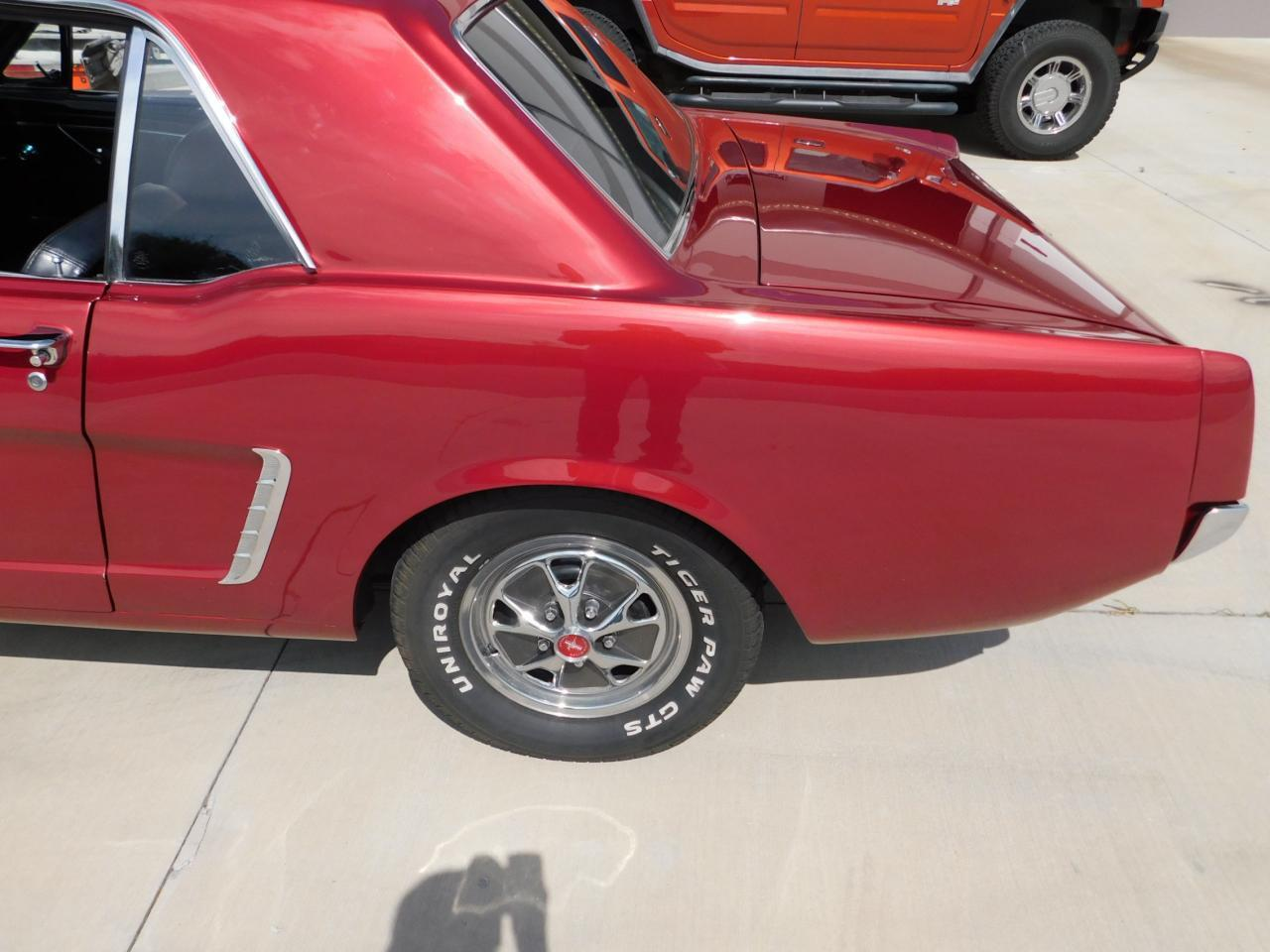 Large Picture of '65 Ford Mustang located in Georgia Offered by Gateway Classic Cars - Atlanta - LDV0