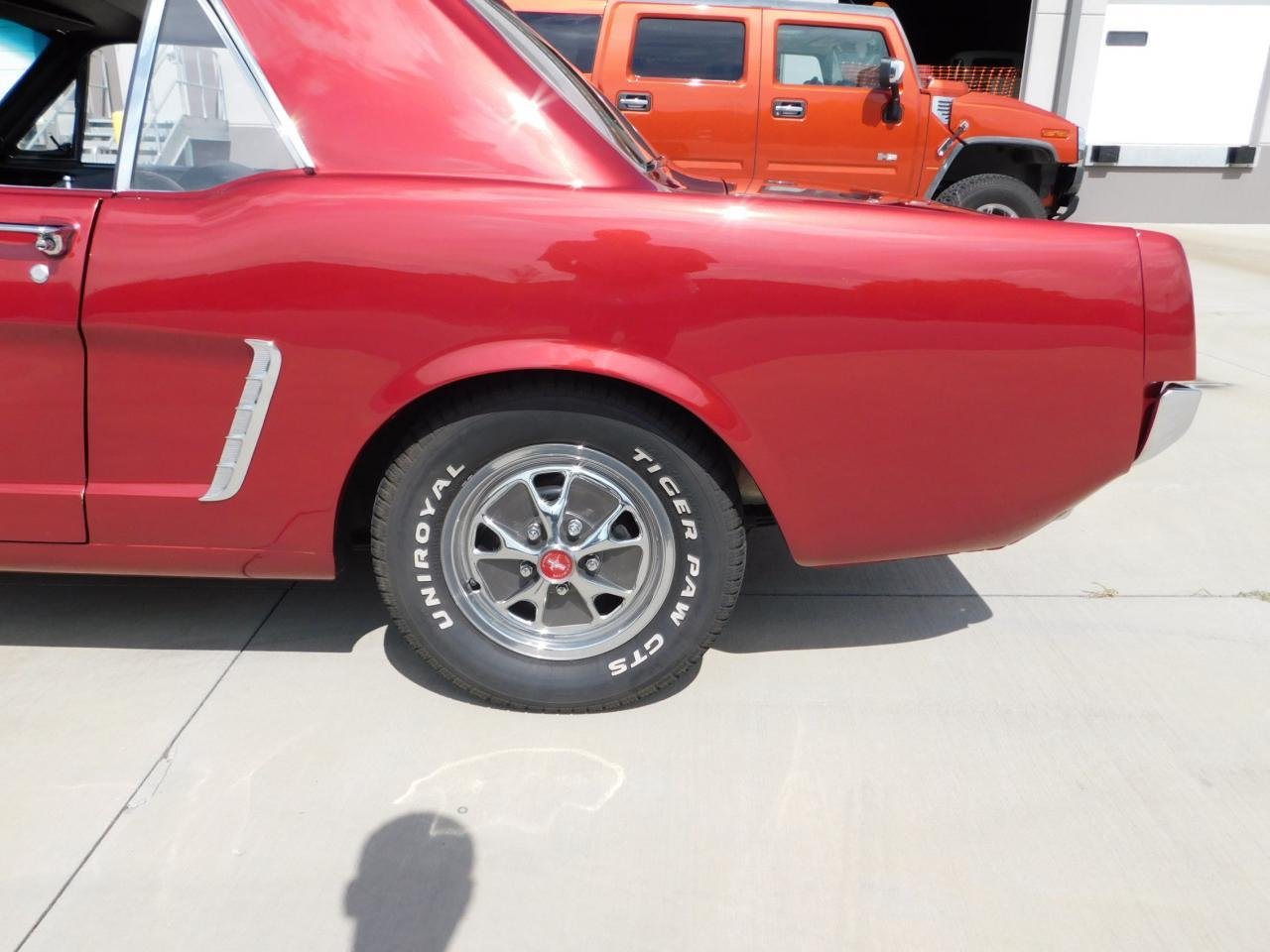 Large Picture of 1965 Mustang located in Georgia Offered by Gateway Classic Cars - Atlanta - LDV0