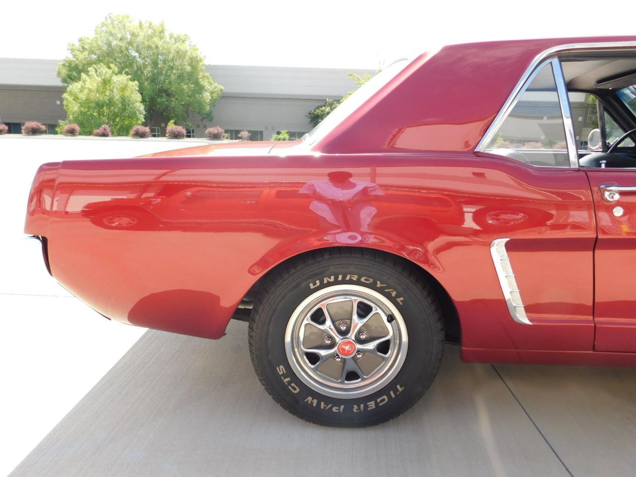 Large Picture of Classic '65 Mustang located in Georgia - $14,595.00 - LDV0