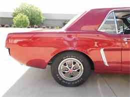 Picture of '65 Mustang Offered by Gateway Classic Cars - Atlanta - LDV0
