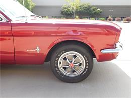 Picture of Classic '65 Ford Mustang Offered by Gateway Classic Cars - Atlanta - LDV0
