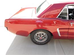 Picture of '65 Ford Mustang located in Georgia - $14,595.00 - LDV0