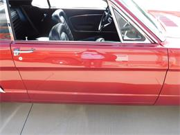 Picture of Classic '65 Mustang located in Alpharetta Georgia Offered by Gateway Classic Cars - Atlanta - LDV0