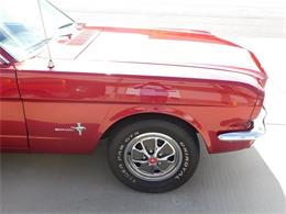 Picture of 1965 Ford Mustang - $14,595.00 - LDV0