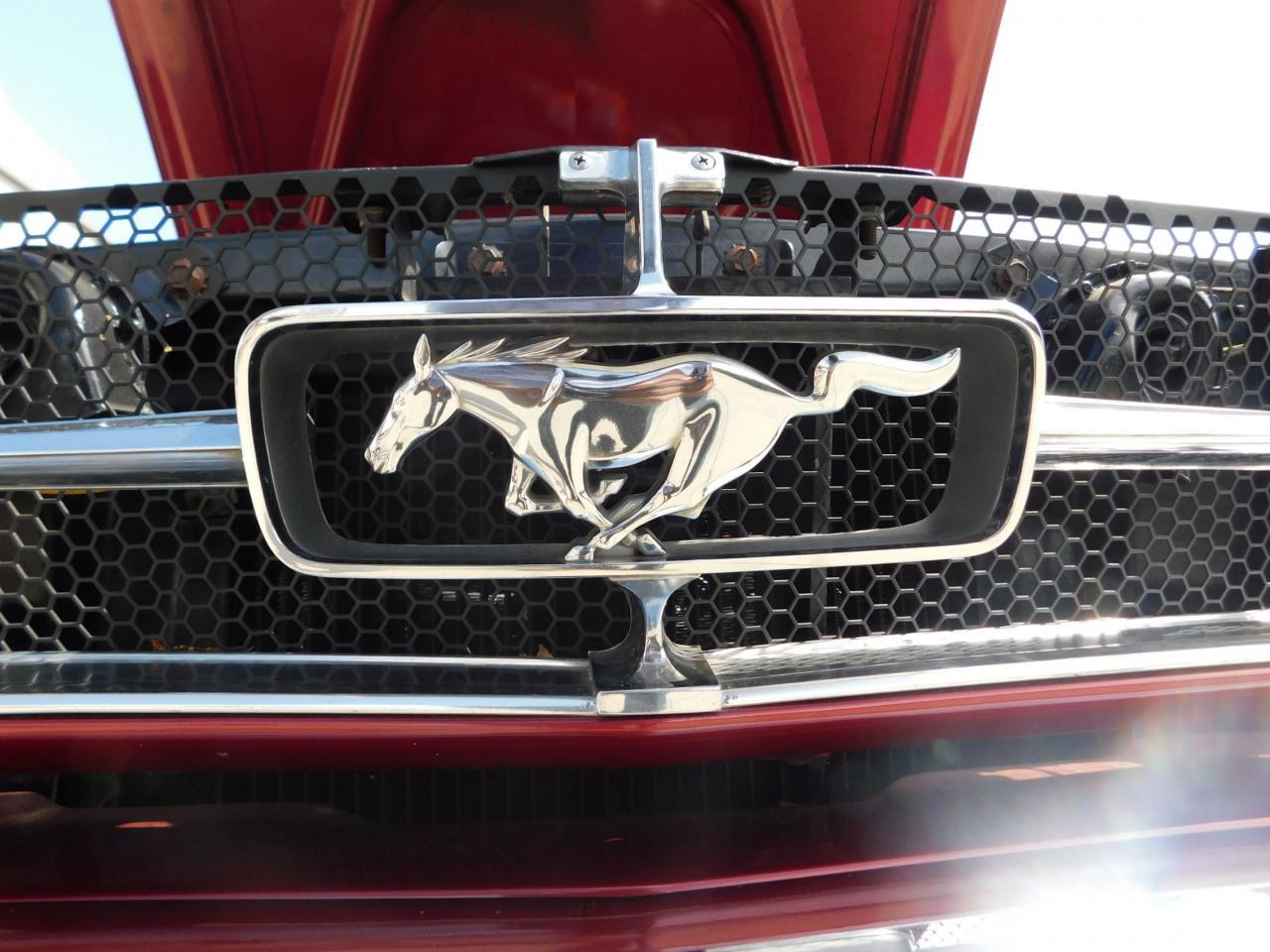 Large Picture of Classic 1965 Ford Mustang - $14,595.00 - LDV0
