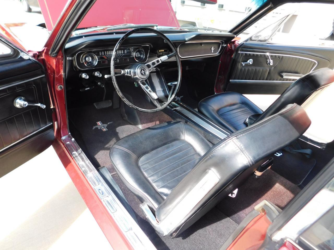 Large Picture of '65 Mustang located in Alpharetta Georgia - $14,595.00 Offered by Gateway Classic Cars - Atlanta - LDV0