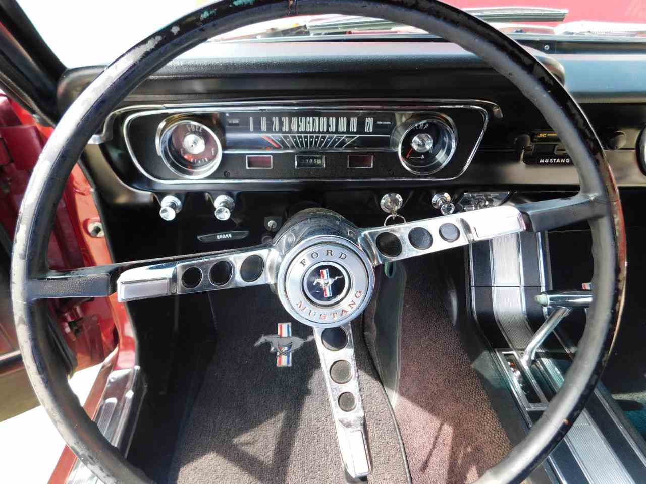 Large Picture of Classic 1965 Ford Mustang located in Alpharetta Georgia - $14,595.00 Offered by Gateway Classic Cars - Atlanta - LDV0