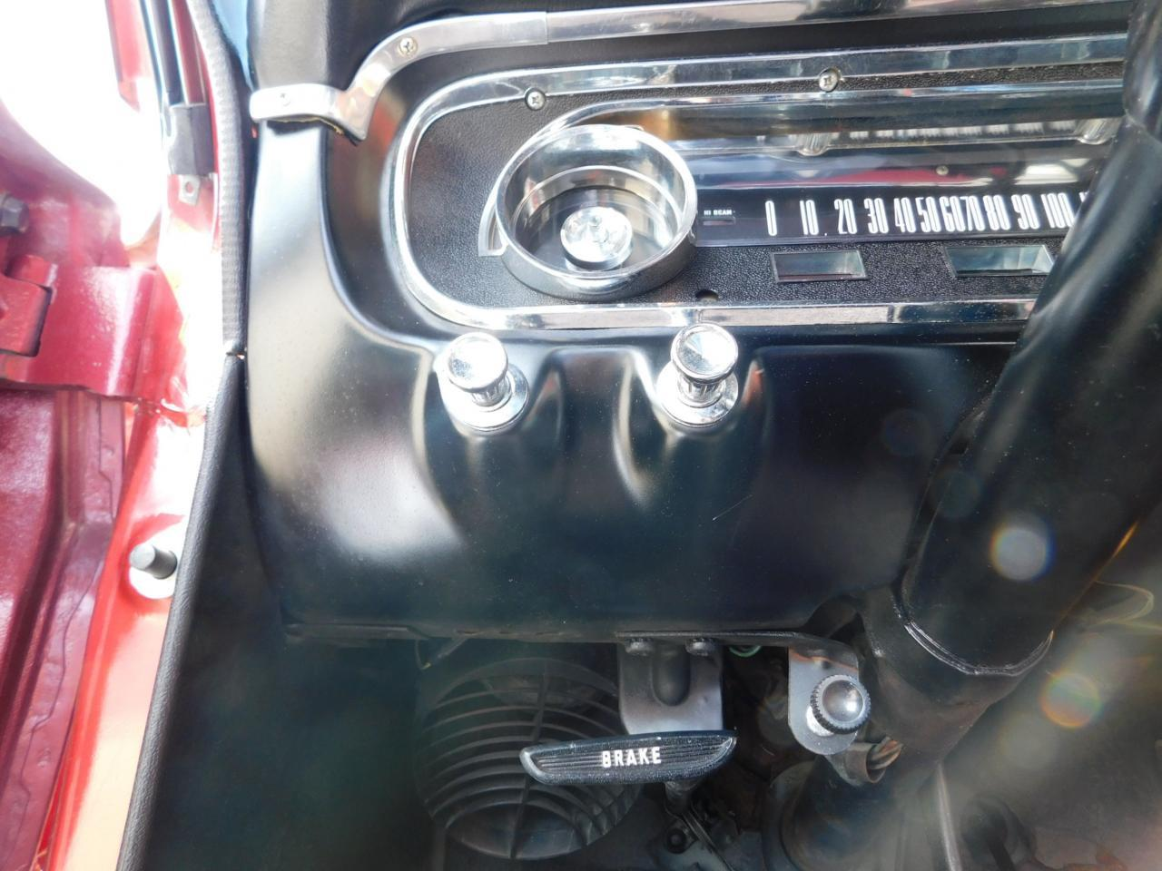 Large Picture of 1965 Mustang - LDV0