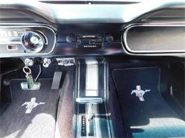 Picture of Classic '65 Ford Mustang - $14,595.00 Offered by Gateway Classic Cars - Atlanta - LDV0