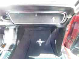 Picture of Classic 1965 Mustang located in Georgia - $14,595.00 Offered by Gateway Classic Cars - Atlanta - LDV0
