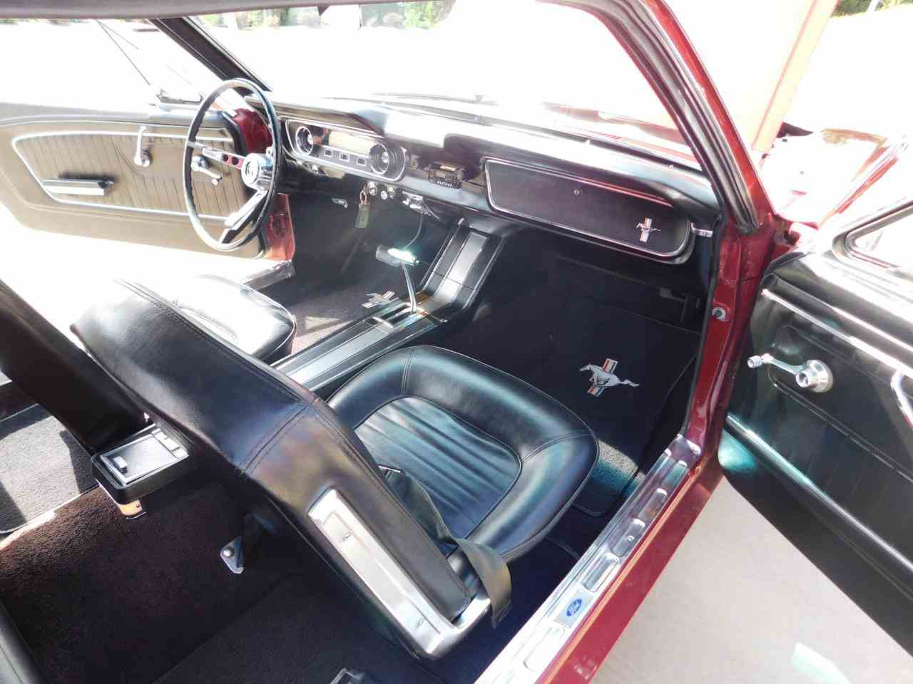 Large Picture of '65 Mustang Offered by Gateway Classic Cars - Atlanta - LDV0