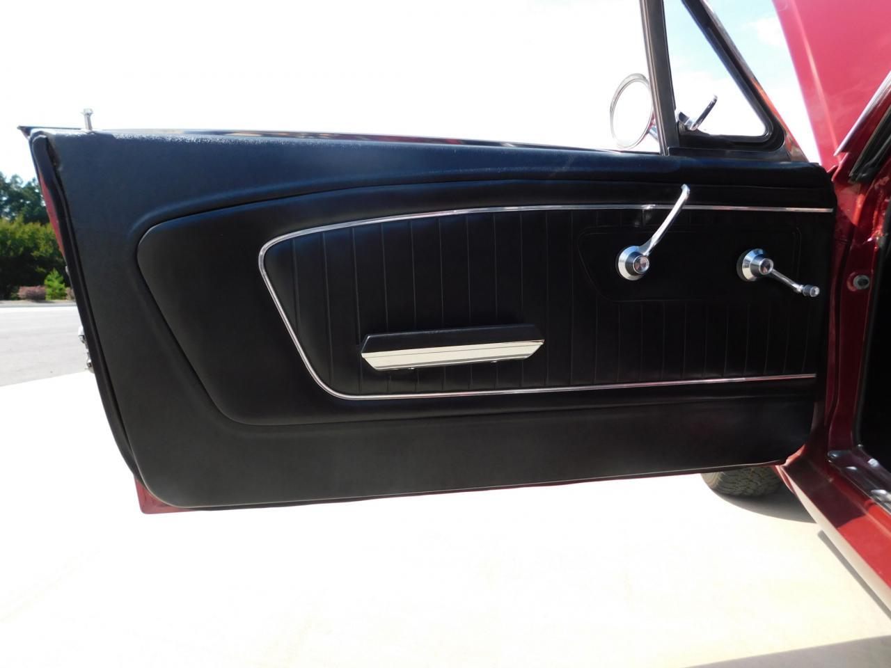 Large Picture of Classic 1965 Ford Mustang located in Alpharetta Georgia - $14,595.00 - LDV0