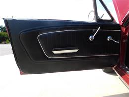 Picture of Classic 1965 Ford Mustang Offered by Gateway Classic Cars - Atlanta - LDV0