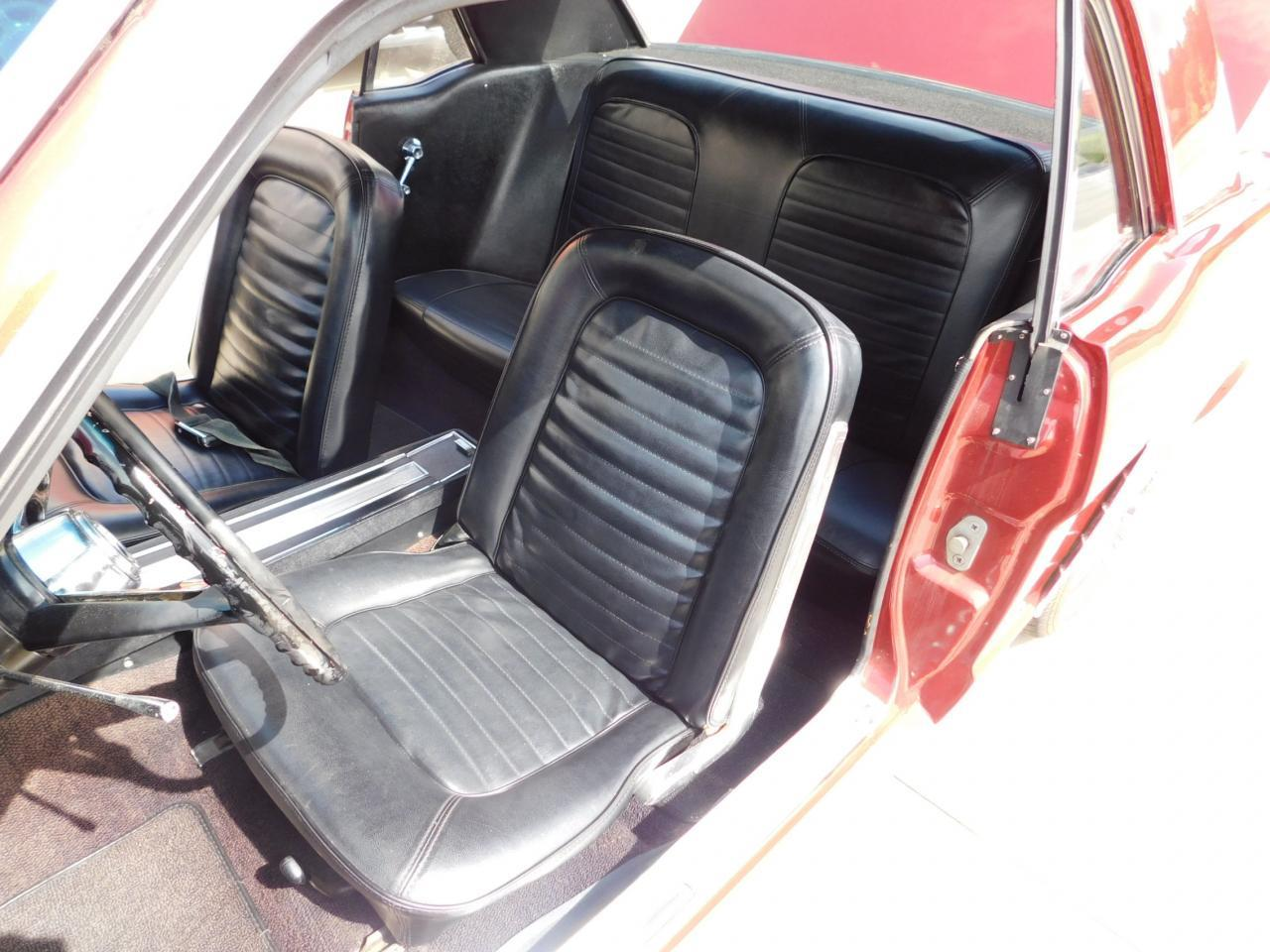 Large Picture of 1965 Mustang - $14,595.00 Offered by Gateway Classic Cars - Atlanta - LDV0