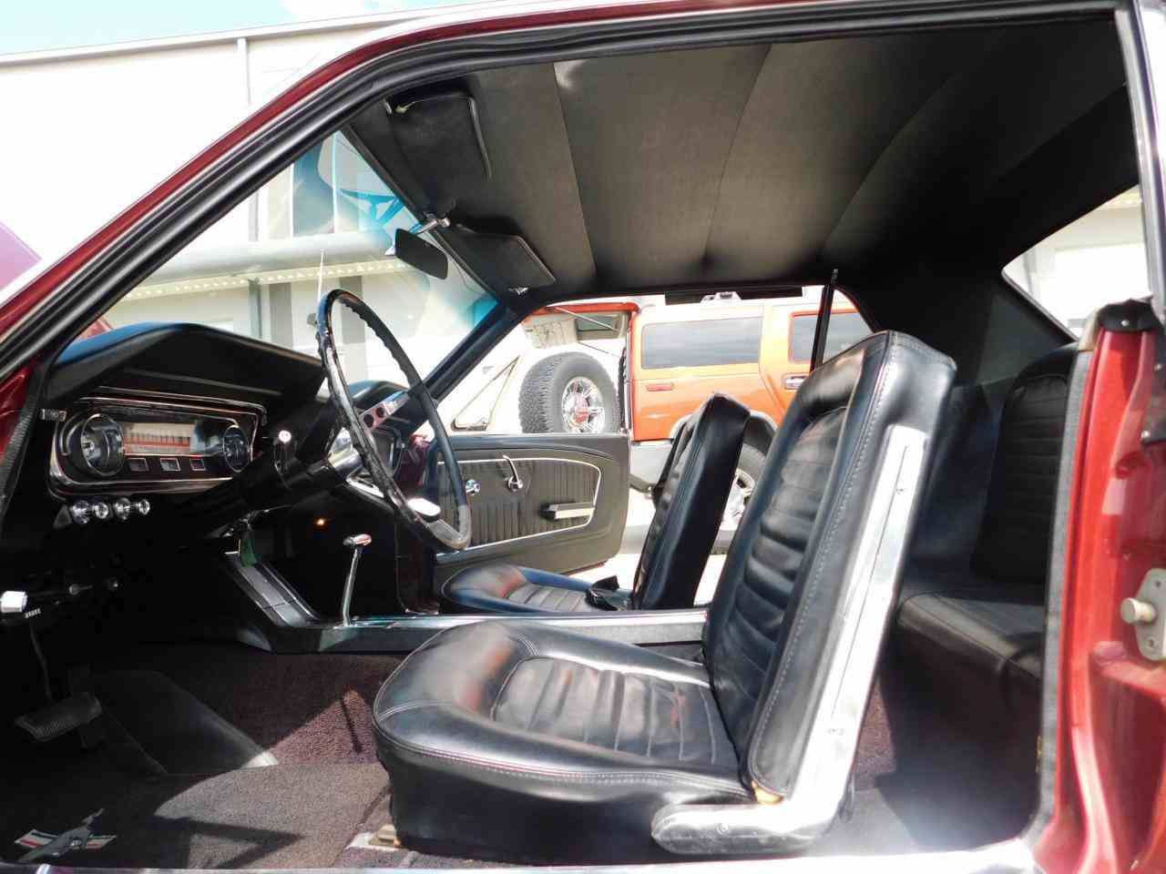 Large Picture of Classic 1965 Ford Mustang - LDV0