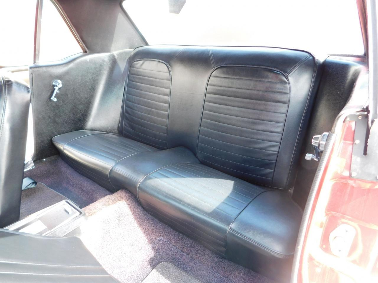 Large Picture of 1965 Ford Mustang - $14,595.00 Offered by Gateway Classic Cars - Atlanta - LDV0