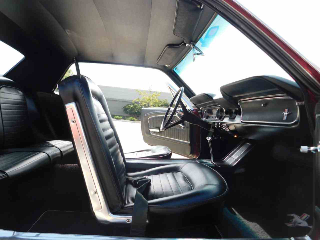Large Picture of '65 Ford Mustang located in Alpharetta Georgia - $14,595.00 - LDV0