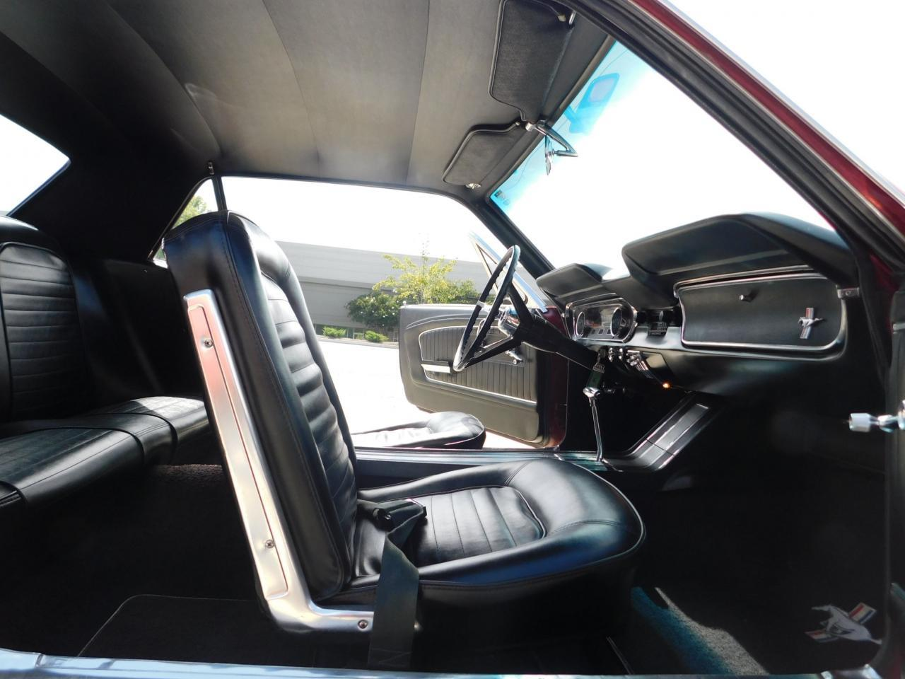Large Picture of '65 Mustang - $14,595.00 - LDV0