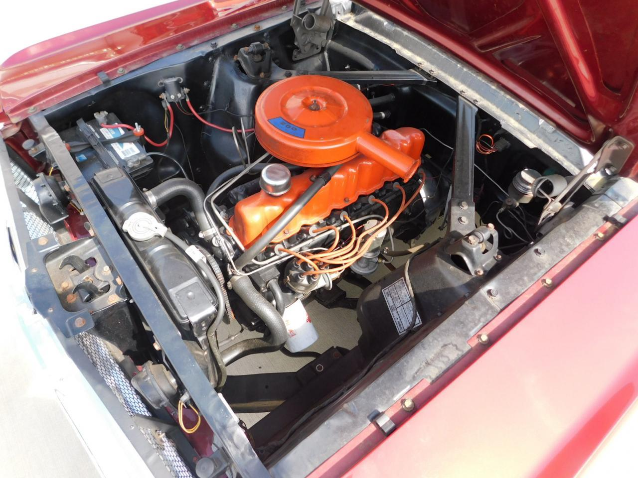 Large Picture of 1965 Mustang - $14,595.00 - LDV0