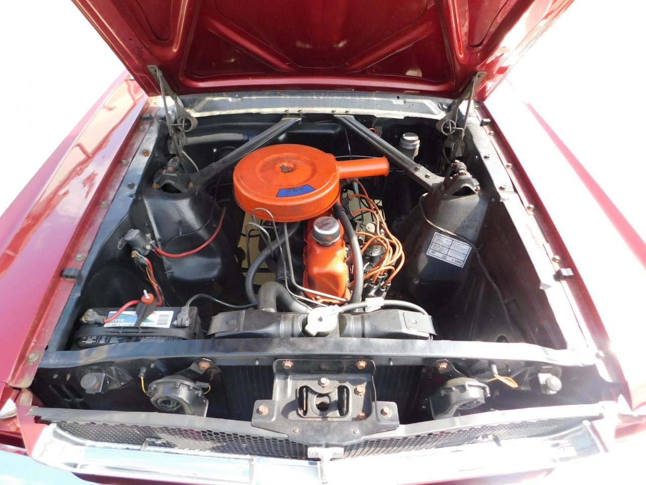 Large Picture of '65 Ford Mustang located in Georgia - $14,595.00 - LDV0