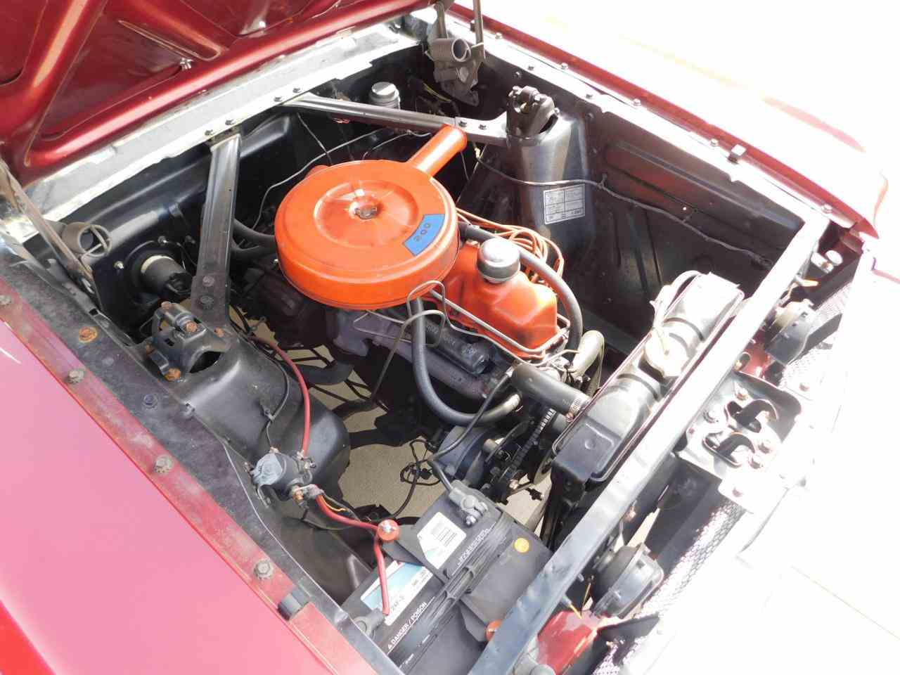Large Picture of 1965 Ford Mustang located in Georgia - $14,595.00 - LDV0