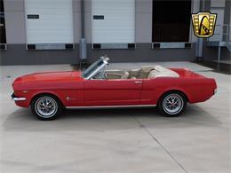 Picture of Classic '65 Mustang located in Alpharetta Georgia - LDV2