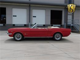 Picture of Classic 1965 Mustang located in Georgia Offered by Gateway Classic Cars - Atlanta - LDV2