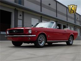 Picture of Classic 1965 Mustang located in Georgia - $30,595.00 - LDV2