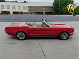 Picture of '65 Mustang located in Alpharetta Georgia Offered by Gateway Classic Cars - Atlanta - LDV2