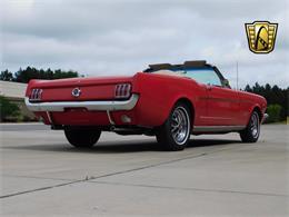 Picture of 1965 Mustang located in Alpharetta Georgia - $30,595.00 - LDV2