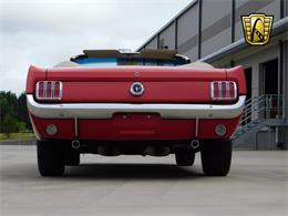 Picture of '65 Ford Mustang - $30,595.00 Offered by Gateway Classic Cars - Atlanta - LDV2