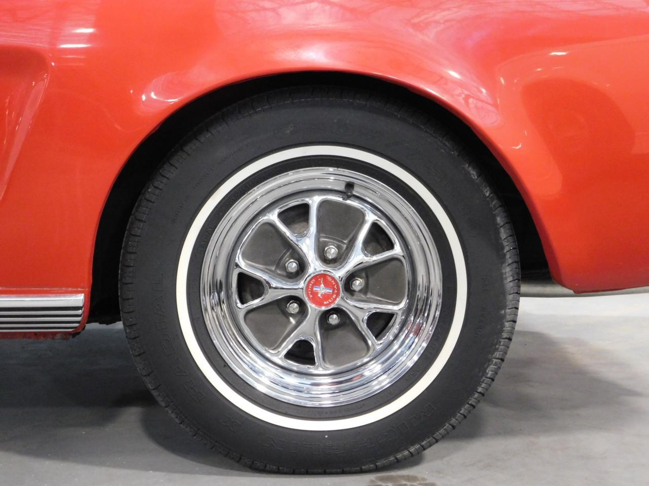 Large Picture of Classic 1965 Ford Mustang located in Alpharetta Georgia Offered by Gateway Classic Cars - Atlanta - LDV2